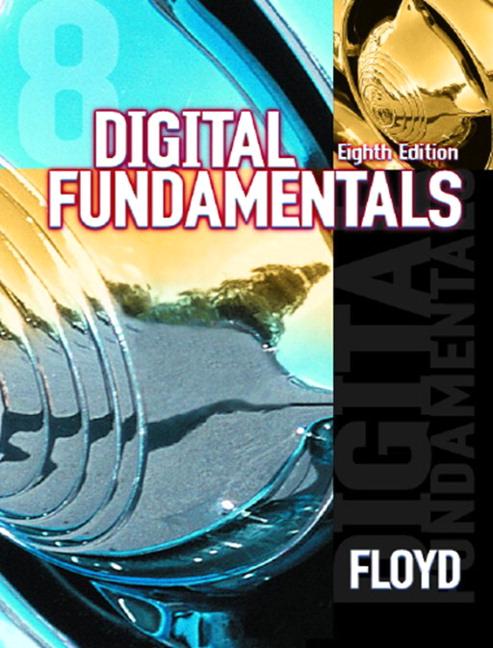 digital fundamentals floyd 11th edition solution manual