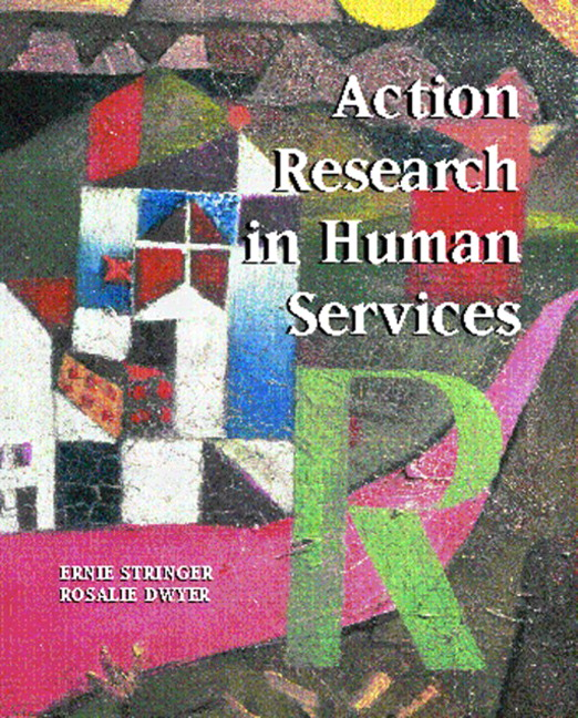 stringer action research Action research 4th edition by ernest t stringer and publisher sage publications, inc save up to 80% by choosing the etextbook option for.