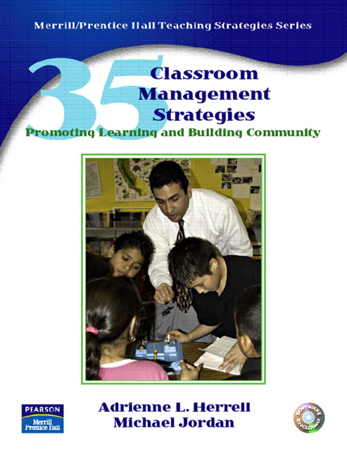 teaching strategy in the classroom