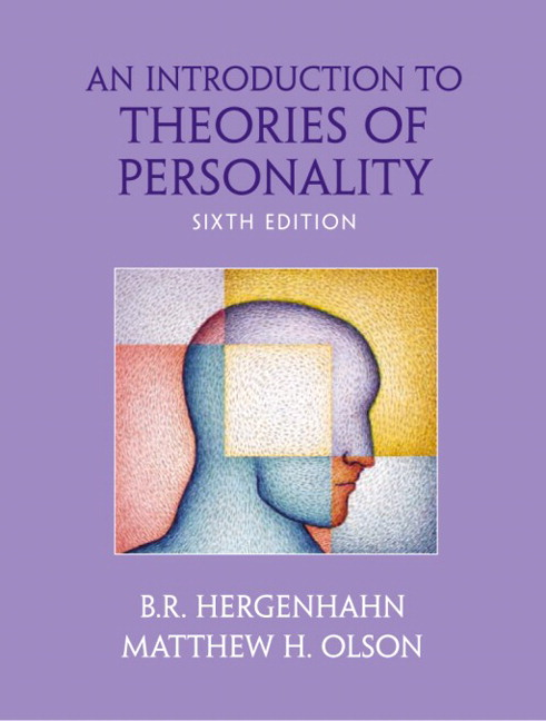 an introduction to personality and behavioral theories Personality and rotter when julian rotter started developing his social learning theory, he refused to embrace the ideologies of freudian psychoanalysis, which was the dominating viewpoint of the circle of psychologists during his timeinstead, he utilized the law of effect, wherein people are being driven to pursue positive reinforcement and to avert negative reinforcement.