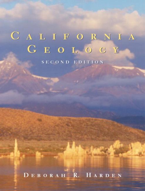 California Geology, 2nd Edition