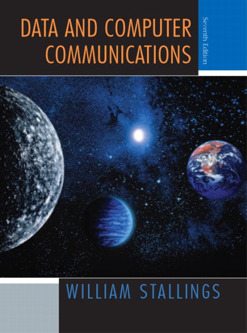 Communication pdf stallings data william networking by and