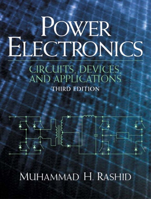 Rashid Power Electronics Circuits Devices And