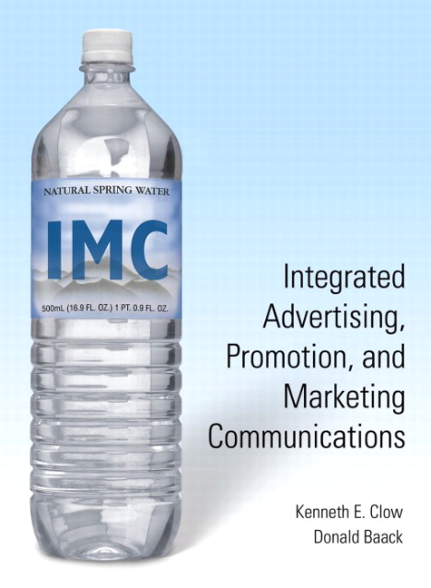 Clow & Baack, Integrated Advertising, Promotion, and Marketing ...