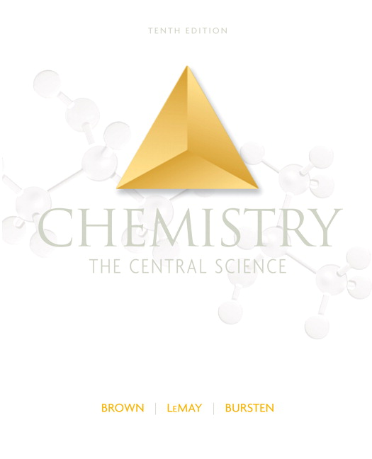 Brown Lemay Bursten Murphy Woodward Chemistry The Central
