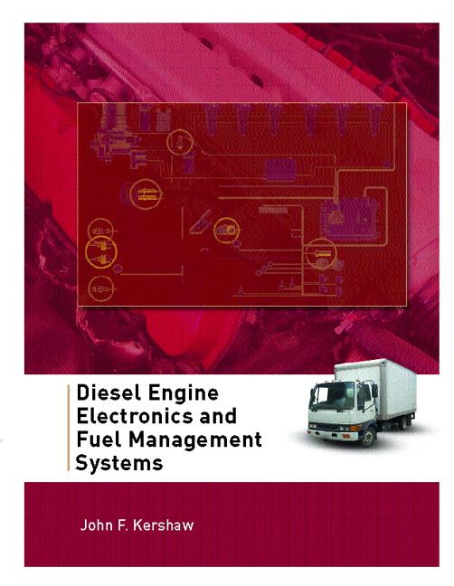 kershaw diesel engine electronics and fuel management. Black Bedroom Furniture Sets. Home Design Ideas