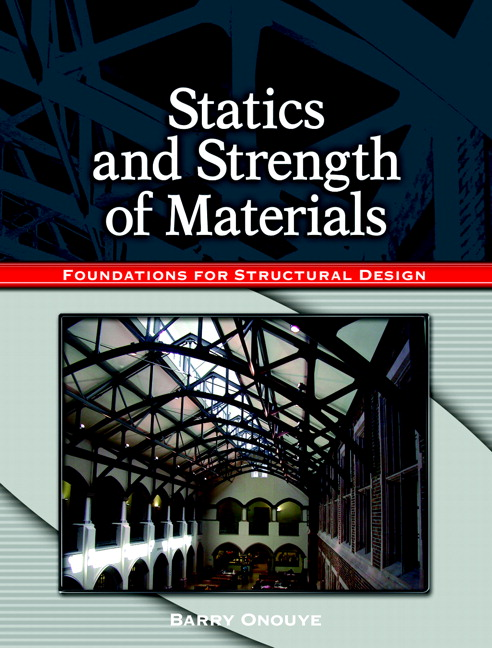 statics and strength of materials solutions manual pdf