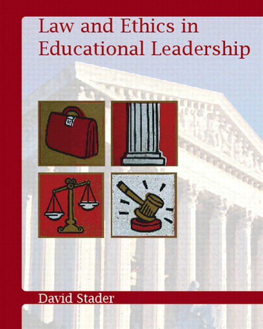 ethics in educational leadership case studies Find case studies and scenarios on a variety of fields in applied ethics  leadership ethics social sector ethics : for permission to reprint cases, .