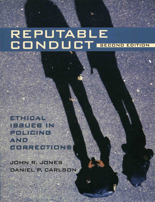 correctional officer subculture and ethical issues Everyday ethics for the criminal justice professional ethical issues and prosecutors 137 the correctional officer subculture: influences on ethical behavior 165 gender and ethics in corrections: cross-gender supervision and beyond 167.