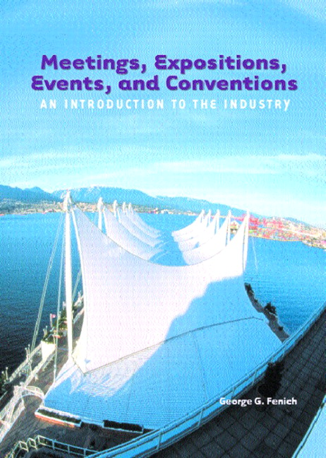 events industry an introduction f35w The expansive growth of the meeting, exposition, event and convention (meec) industry within the hospitality industry, communities and college curricula, demands this current, comprehensive introduction to the various segments of the meec industry this broad overview takes advantage of the expertise of many active industry experts it is the.