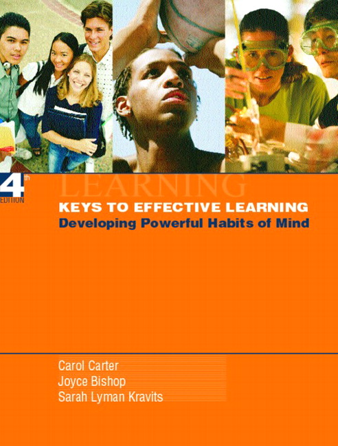 keys to effective learning Find learning and teaching initiatives key ideas for effective teaching a copy of these seven key ideas for effective teaching is also available for download.