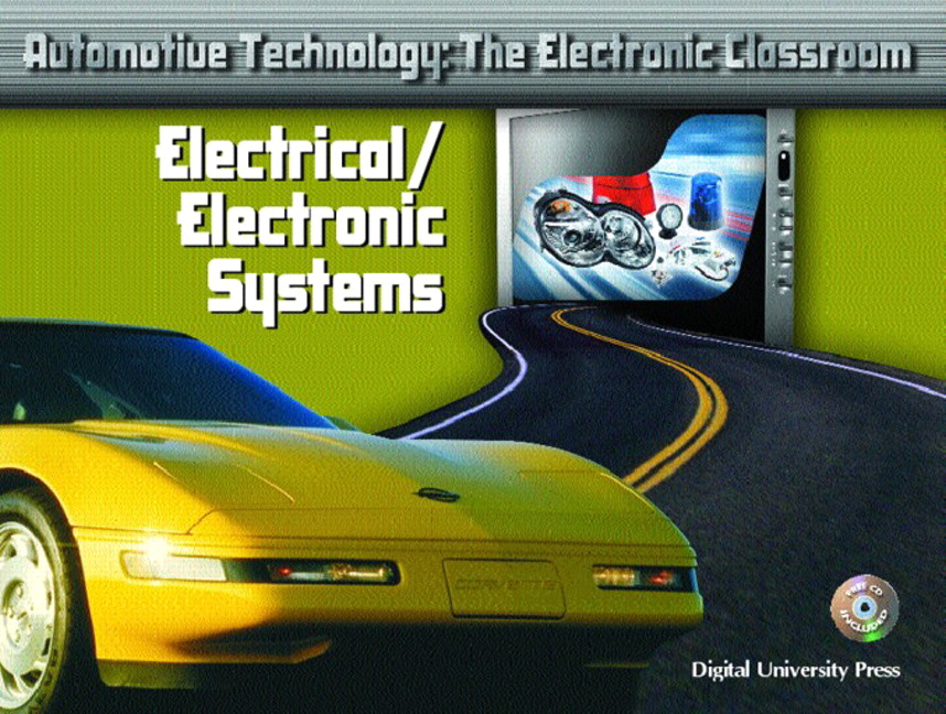 Denton atec automotive technology the electronic classroom atec automotive technology the electronic classroom electricalelectronic systems publicscrutiny Image collections