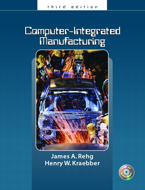 Integrated computer manufacturing systems automation and pdf production