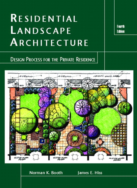 booth hiss residential landscape architecture pearson