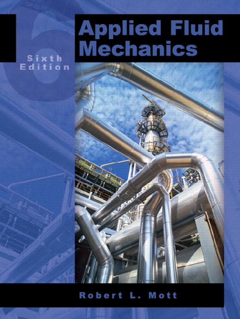 Mott mott applied fluid mechanics pearson applied fluid mechanics view larger fandeluxe Image collections