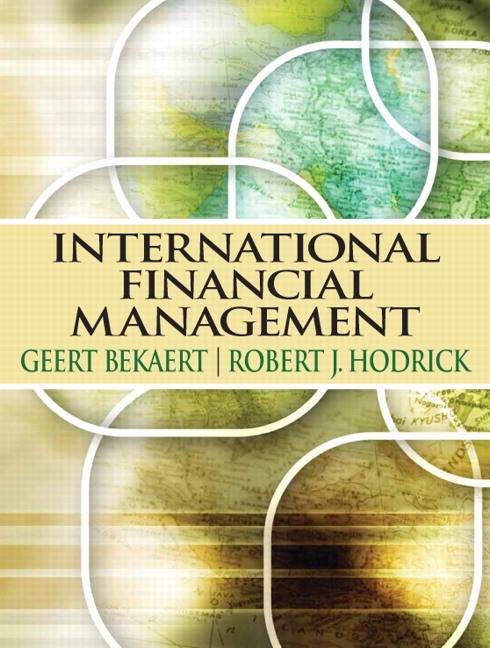 Essay on international financial management