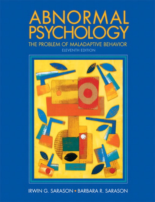 abnormal psychology behaviour that is About category:abnormal psychology and related categories: this category's scope contains articles about abnormal psychology, which may be a contentious label.