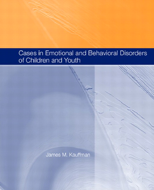 causal factors of emotional behavioral disorders Causal factors and potential solutions for the persistent under-identification of students having emotional or behavioral disorders in the context of schooling assessment for effective intervention, 26, 29-40 3 that interfere with or is at risk of interfering with optimal learning or engagement in pro-social.