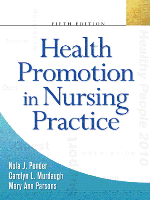 health promotion in nursing Health promotion in nursing practice has 59 ratings and 5 reviews health promotion in nurisng practice presents.