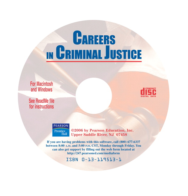 my career goals in criminal justice My short-term educational goal is to achieve 30 credits successfully in criminal justice and business, and soon graduate from the university of maryland, university college by may of 2002, with a bachelor of science degree in criminal justice.