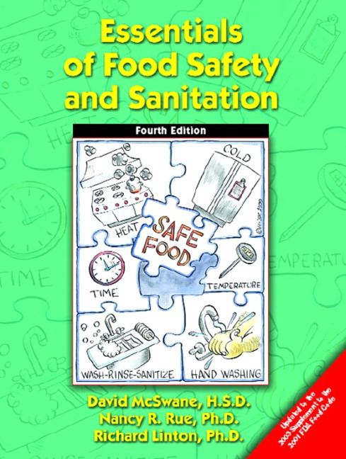 food safety and sanitation Restaurant food safety guidelines there are several important factors that contribute to overall food safety success along with developing and implementing a haccp plan, you can incorporate this information into your trainings and daily practices to ensure your food stays safe for consumption every step of the way.
