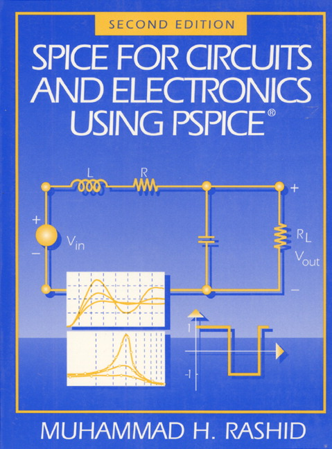 pspice for basic circuit analysis 2nd edition pdf