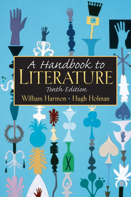 Amazoncom: A Handbook to Literature (12th Edition