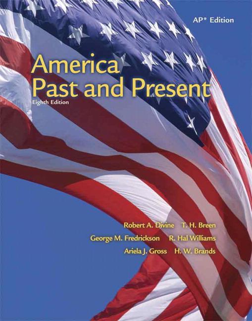 America past and present ap edition 2900321243804   ebay.