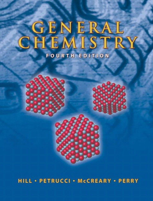 General Chemistry, 4th Edition
