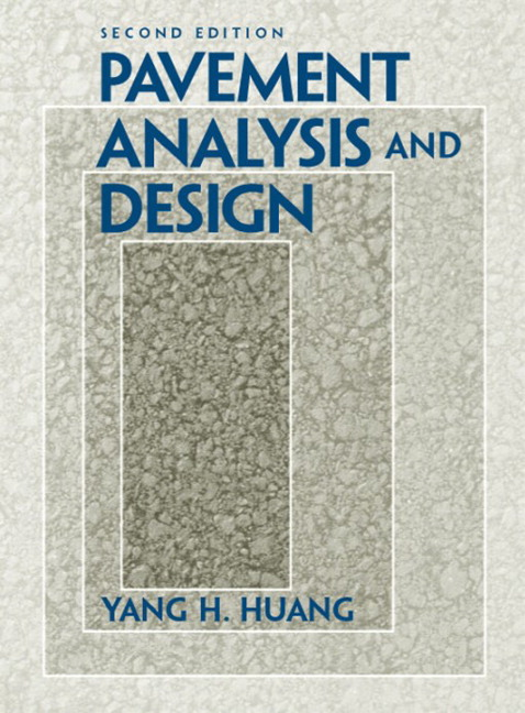 huang solutions manual download only pearson rh pearson com pavement analysis and design huang solution manual pdf pavement analysis and design solution manual download