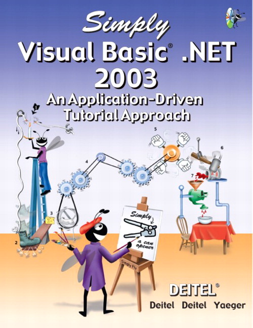 visual basic 2003 tutorial pdf