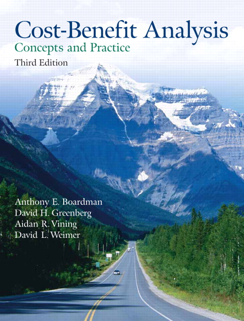 cost benefit analysis concepts and practice 4th edition pdf download