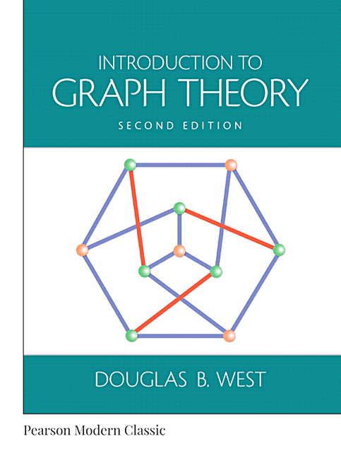 Introduction to Graph Theory (Classic Version), 2nd Edition