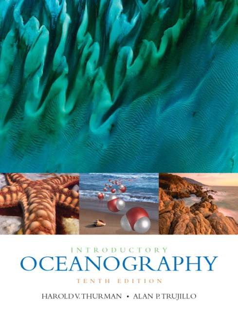Introductory Oceanography, 10th Edition