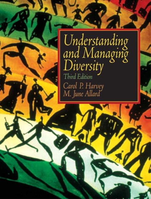Understanding diversity america