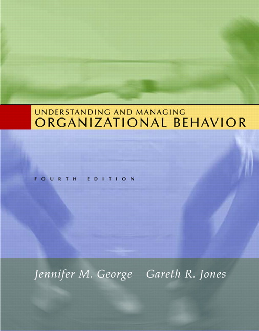 explain the importance of emotional intelligence to organizational behavior Organizational behavior  organizational structure, organizational design, change and organization,  48 emotional intelligence.