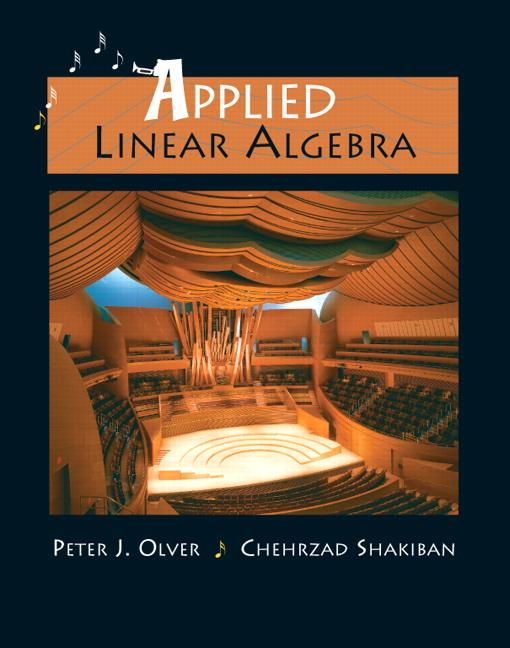 Linear Algebra Books Pdf