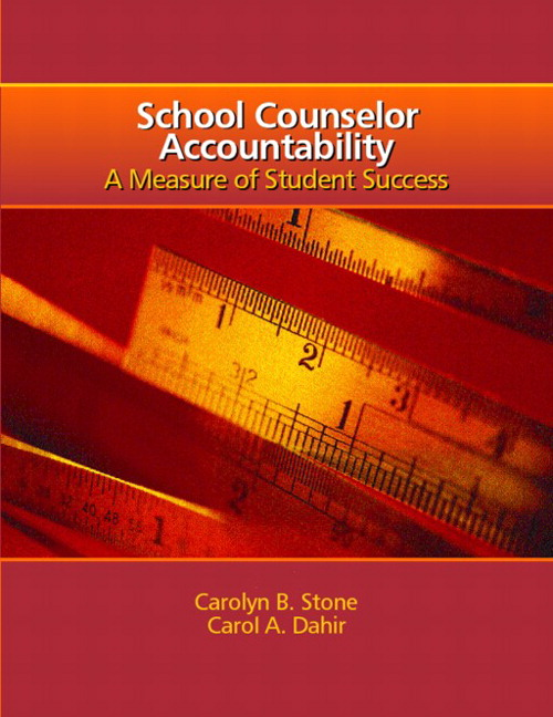 accountability in school counseling program A comprehensive school counseling program is multi-faceted  • improve the quality of school counseling services by ensuring accountability for professional school.