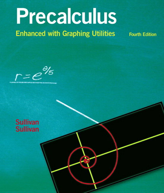 Precalculus Graphs And Models 5th Edition Pdf
