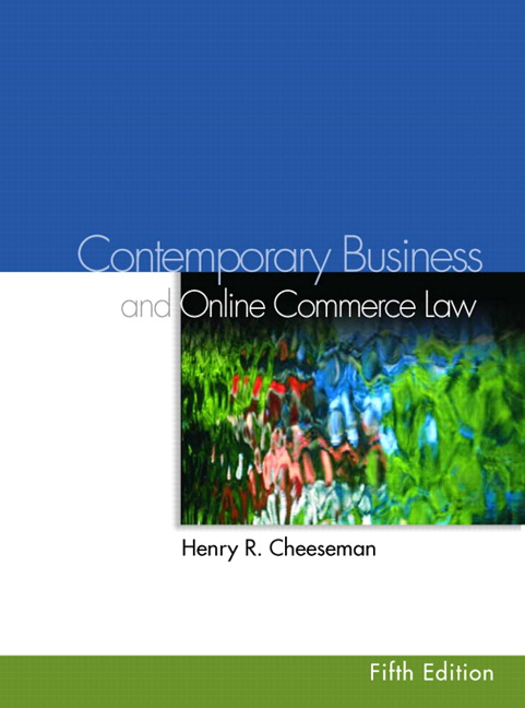e commerce contemporary business and online commerce