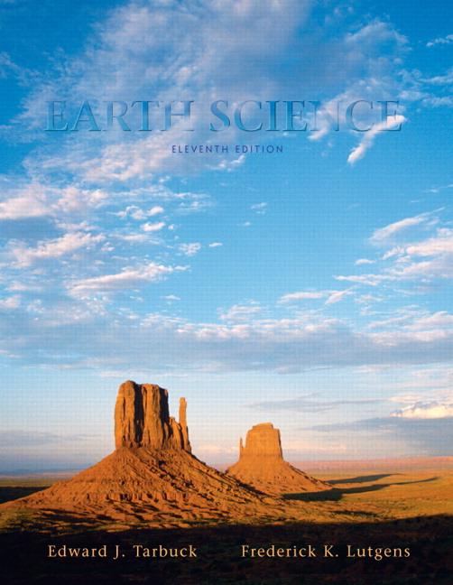 Tarbuck lutgens tasa earth science 11th edition pearson earth science 11th edition fandeluxe Image collections
