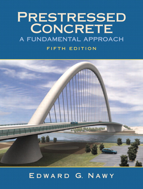 prestressed concrete a fundamental approach