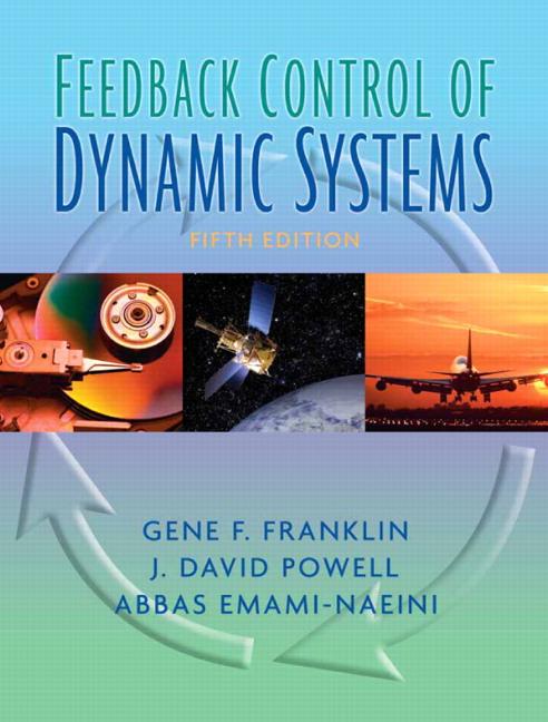 Dynamic pdf systems franklin control of feedback