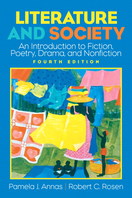 what page is the yellow wallpaper on in literature an introduction to fiction poetry drama and writi Find great deals on ebay for literature an introduction to fiction, poetry, drama, and writing shop with confidence.