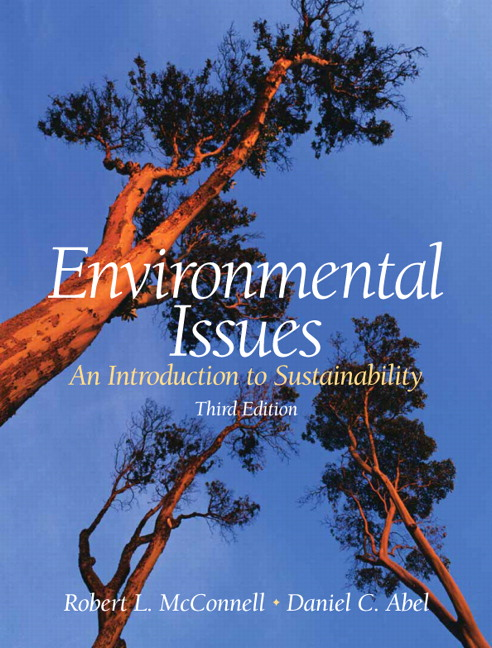 Dissertations on environmental issues