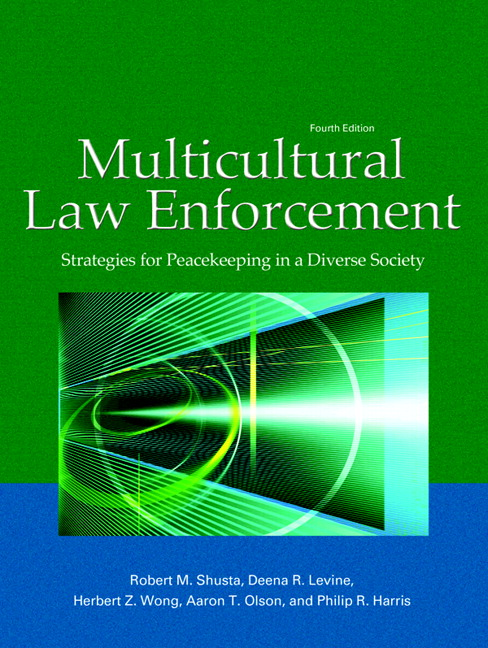 Law enforcement and society