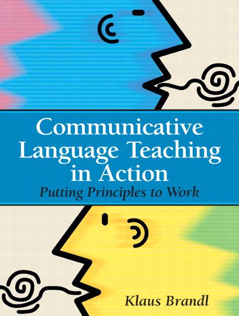 Brandl Communicative Language Teaching In Action Putting
