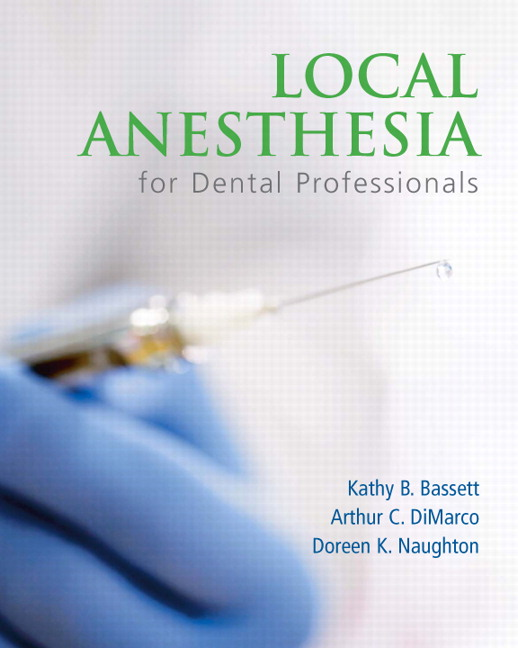 local anesthetics essay Effect of adrenaline on the systemic absorption of local anaesthetic drugs search for more papers by this author vasoconstrictors and local anesthesia.