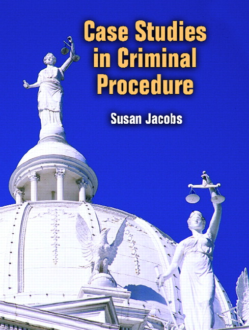 criminal law case studies canada In most cases, the law degree in canada will take about four years to complete within a university program you also will need to obtain, at a minimum a bachelor of laws degree and it must come from a school of law that's recognized.