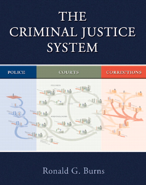 an overview of the criminal justice system in the united states The criminal justice system: an introduction, fifth edition incorporates the latest developments in the field while retaining the basic organization of previous editions which made this textbook so popular exploring the police, prosecutors, courts, and corrections, including probation and parole.
